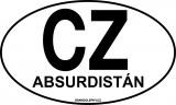 Zvětšit fotografii - CZ Absurdistán