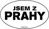 Jsem z Prahy