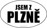 Jsem z Plzně