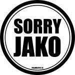 Sorry jako