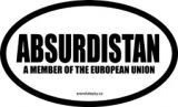 Absurdistan a member of the European Union